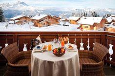Chalet RoyAlp Hotel & Spa-Schweiz....