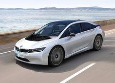 BMW, Elektroauto, i5, iNext