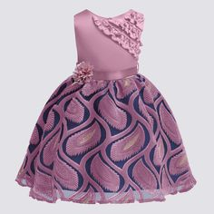 2020 Girls Dress Elegant Princess Dress Kids Dresses For Girls Costume Wedding Party Ball Gown Children Clothing 2 3 6 8 10 Year – nooncart Party Gown Dress, Ball Gown Dresses, Girls Party Dress, Toddler Girl Dresses, Pageant Dresses, Sleeveless Dresses, Birthday Dresses, Cotton Dresses, African Dresses For Kids