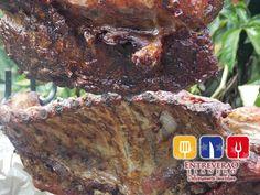 El mejor asado para tus eventos! Steak, Food, Events, Essen, Steaks, Meals, Yemek, Eten