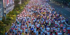 Jakarta Marathon 2015: Indonesia's Biggest Running Event come October