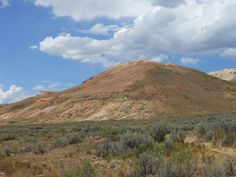fossil butte national monument wyoming | Fossil Butte National Monument