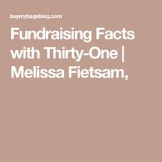 All the answers you ever wanted to know about a Fundraiser with ME and Thirty-one: **How do you earn money for your group? Earning money with a Thirty-One fundraiser is SO easy! There are a few dif… Thirty One Business, Thirty One Consultant, Thug Life, Earn Money, Fundraising, Facts, Kiwi, Business Ideas, Earning Money