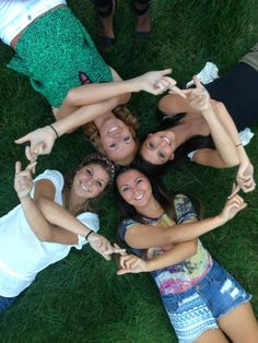 Chi Omega throw what you know