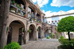 Calle Judíos - Córdoba, Spain | AFAR.com