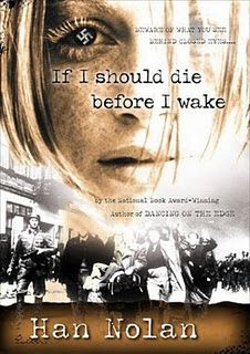 very moving holocaust novel-I want to read- I don't know if its for Ary.