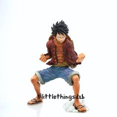 Luffy One Piece Action Figure