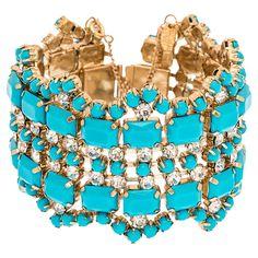 www.SocietyOfWomenWhoLoveShoes.org Verona Bracelet