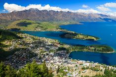 According to the 2017 Global Peace Index report, there are 20 most peaceful countries in the world. Measurement of nations' and regions' peacefulness based on external and internal measures. Beautiful Places To Visit, Beautiful World, Places To See, Amazing Places, Largest Countries, Countries Of The World, Global Peace Index, New Zealand Cities, Lake Wakatipu