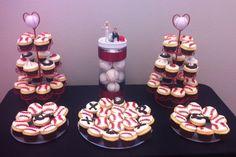 Baseball Wedding -  Kreative Kupcakes Bakery