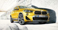 รุ่นและราคา BMW X2 ในปี 2020 มาพร้อมชุดแต่ง M Sport X Bmx, Pietro Sedda, Bmw 320i, Detroit, Automobile, Car Illustration, Bmw Cars, Car Car, Daredevil