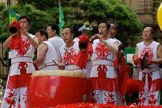 Resultado de imagen de china antigua costumbres y tradiciones