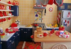 Yuri's Kitchen | Flickr - Photo Sharing!