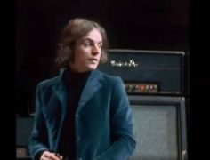 "Jack Bruce ""supershow"" Cream Eric Clapton, Ginger Baker, Jack Bruce, Led Zeppelin, Music Stuff, Holy Spirit, Rolling Stones, Blues, Father"