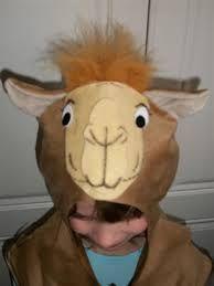 nativity camel costume - Google Search