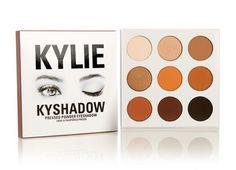 Kyshadow - Bronze Palette | @giftryapp