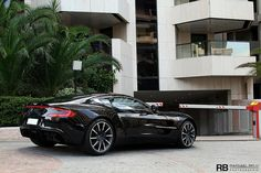 Aston Martin's Masterpiece | Flickr - Photo Sharing!