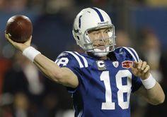 Peyton Manning XLIV