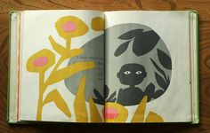 Illustration by Anna and Paul Rand.