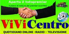 Aperto il totopremier – L'idea di Renzi: andare al voto a febbraio.