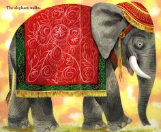 Google Image Result for http://www.jamesmaybe.com/blog/wp-content/uploads/2009/11/Richard_Scarry-The_Elephant_Walks_From_The_Rooster_Struts__Large.jpg
