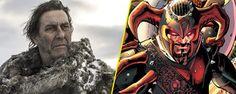 'La Liga de la Justicia': Ciaran Hinds (Juego de tronos) será el villano Steppenwolf  Noticias de interés sobre cine y series. Noticias estrenos adelantos de peliculas y series