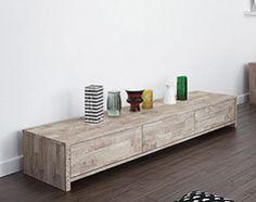 Komoda JAMES niska Beds, Table, Furniture, Home Decor, Decoration Home, Room Decor, Tables, Home Furnishings, Bedding