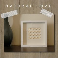 designinvi Floating Nightstand, Floating Shelves, Presents, Parties, Passion, Natural, Frame, Sweet, Home Decor