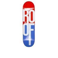"""The Roof Pill Deck 8,0""""/ 8,125"""" http://theroofskateboards.com/urun/roof-pill-deck-80-8125/"""