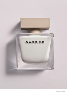 Raquel Zimmermann Goes Natural for Narciso by Narciso Rodriguez Fragrance Ad