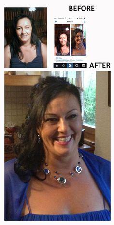Before & After MU Wedding Marilyn Make Up, Stylish, Artist, Hair, Wedding, Beauty, Valentines Day Weddings, Weddings, Beauty Makeup