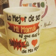 Tazones dia de la Mama!!!! Se viene el gran dia!!