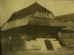 Osada-zatopená obec v Oravskej priehrade Php, Folk Art, Character Design, House Styles, Travel, Painting, World, Viajes, Popular Art