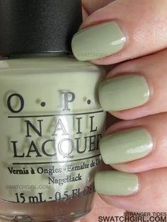 Another great nail color #nailpolish #paintednails