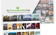 ONE:  Amazon Primer Instant Video ya permite que descarguemos videos para verlos sin conexión