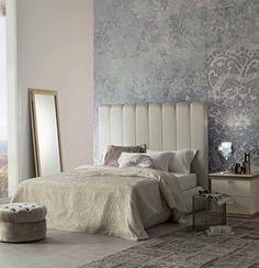 Opera Round Evo luxury storage bed <3