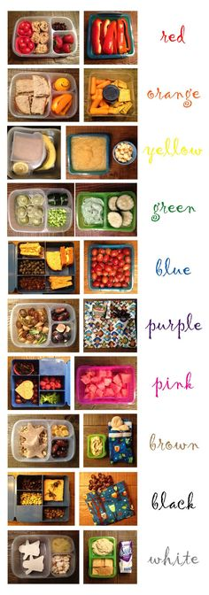 what does a vegan kid eat for lunch?