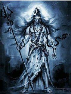 lord shiva in rudra avatar animated wallpapers Shiva Shakti, Rudra Shiva, Mahakal Shiva, Shiva Statue, Lord Krishna, Shiva Tattoo, Hanuman Tattoo, Lord Shiva Stories, Arte Shiva