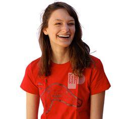 Gimme Some Sugar - Red - Pancreas T-shirt