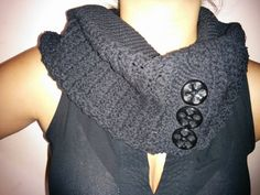 soft wool cowl neck by TMBCollectibles on Etsy https://www.etsy.com/shop/TMBCollectibles?ref=l2-shopheader-name