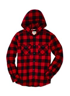 TNA BREWSTER BLOUSE - A lightweight flannel hoodie in exclusive, custom-designed plaid patterns Brand Name Clothing, Named Clothing, Simple Outfits, Fall Outfits, Hoodies, Sweatshirts, Playing Dress Up, Get Dressed, Spring Summer Fashion