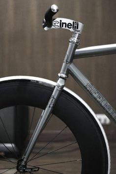 cool looking bike