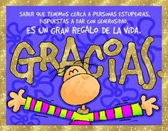 Tarjetas De Agradecimiento X Cumpleaños Para Compartir Gratis 3  en HD Gratis Latin Quotes, Spanish Quotes, Thank You For Birthday Wishes, Happy Birthday, Its My Bday, Love Me Quotes, Good Vibes, Thankful, Humor