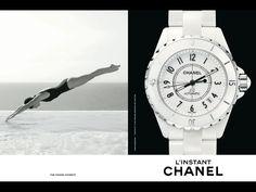 Chanel - Tatler HK december 2014