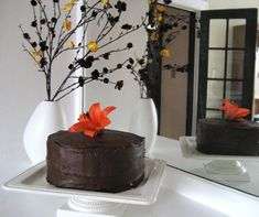 The BEST Chocolate Cake & My Most Secret Ingredient [sshhh...it's beets!] http://whippedtheblog.com
