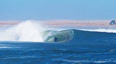 SPOT CHECK: SKELETON BAY, NAMIBIA | SURFLINE.COM