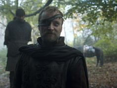 """Beric Dondarrion, Brotherhood Without Banners, Game of Thrones Season 6 """"No One"""""""