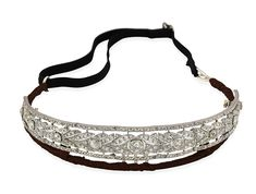 A Belle Epoque diamond set tiara