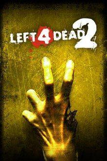 Left 4 Dead 2 Wikipedia Videojuegos Pc Games Videojuegos Zombis