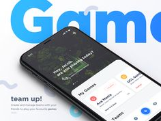 """via Muzli design inspiration. """"Weekly Inspiration for Designers is published by Muzli in Muzli - Design Inspiration. Ui Design Mobile, Ios App Design, User Interface Design, Android Design, Card Ui, Identity, App Design Inspiration, Branding, Application Design"""